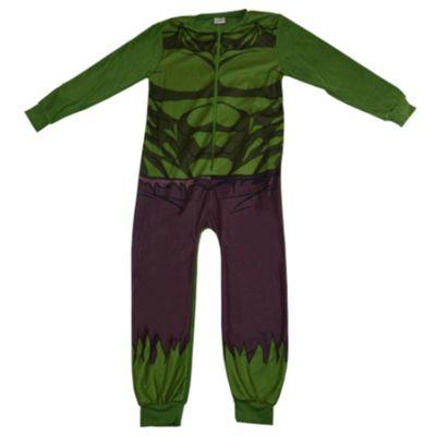Hulk 'Superhero' 5-6 Years Jumpsuit