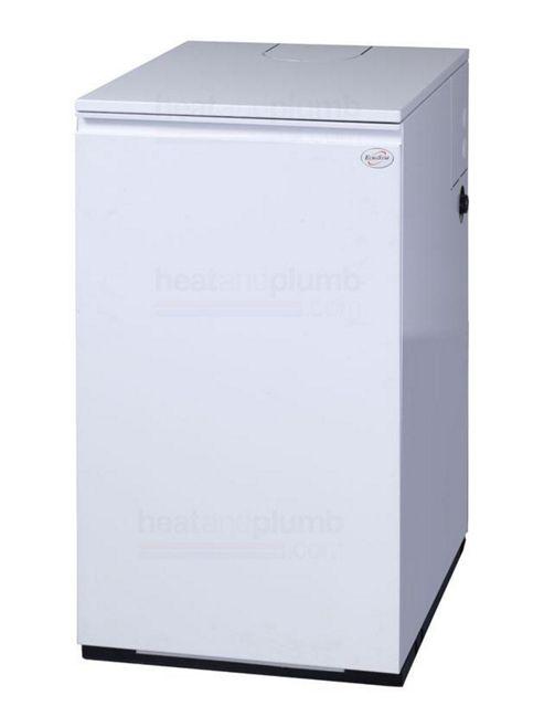 Trianco Eurostar Condensing Utility/Kitchen Oil Boiler - 21/26 kW