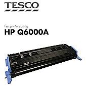 Tesco - HP Q6000A Laserjet 2600 Toner - Black
