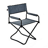 Outsunny Outdoor X-shaped Folding Chair Picnic Camping