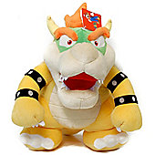 Super Mario Special Edition Bowser Plush 10""