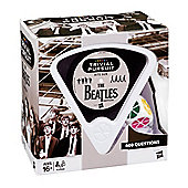 The Beatles Trivial Pursuit Game