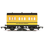 Hornby Wagon R296 Track Cleaning Car
