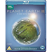 Planet Earth II Blu-ray
