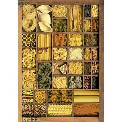 Pasta Basta III - 1000pc Puzzle