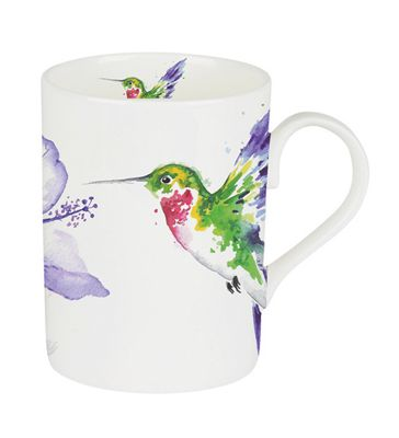 Roy Kirkham Lucy Mug Hummingbird