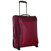 Revelation by Antler Weightless 2-Wheel Red Cabin Case
