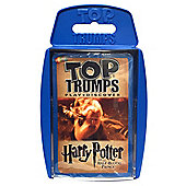 Top Trumps - Harry Potter & Half-Blood Prince