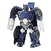 Transformers Allspark Teck - Barricade