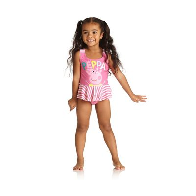 Peppa Pig Swimsuit  sc 1 st  Tesco & Buy Peppa Pig Swimsuit from our Peppa Pig range - Tesco
