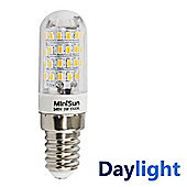 Minisun Mini High Power 3W SES LED Pygmy Bulb 6500K 300lm