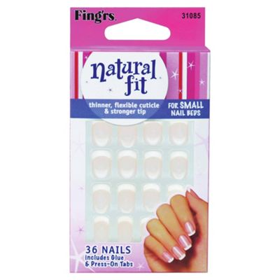 Fing'rs Natural Fit Small 31086