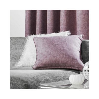 Curtina Leighton Heather Cushion Cover - 43x43cm