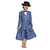 Disney Mary Poppins Dress-Up Costume - Blue