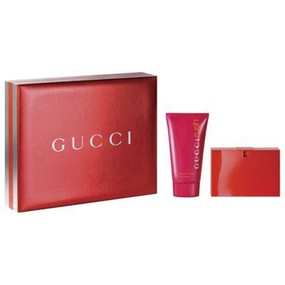 Gucci Rush Edt 30Ml Set + Bl 50Ml