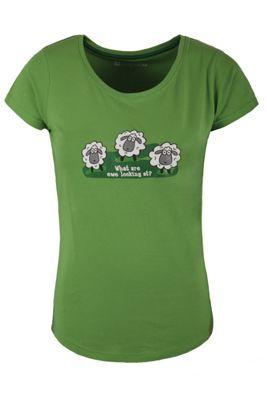 What Are Ewe Women's Tee-shirt
