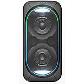 Sony GTK-XB60 High Power Portable Audio System with Bluetooth - Black