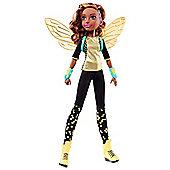 DC SuperHero Girls 12 inch Bumble Bee