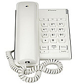 BT Converse 2100 Corded Phone (White)
