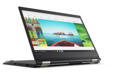 Lenovo ThinkPad Yoga 370 13.3