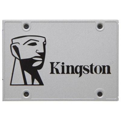 Kingston SSDNow UV400 120 GB 2.5 Internal Solid State Drive
