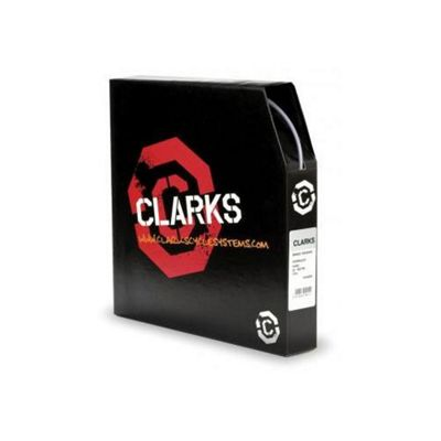 Clarks Outer Brake Casing (box/30m or box/400m) - 30m Black