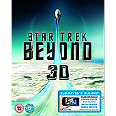 Star Trek Beyond 3D-Blu-ray