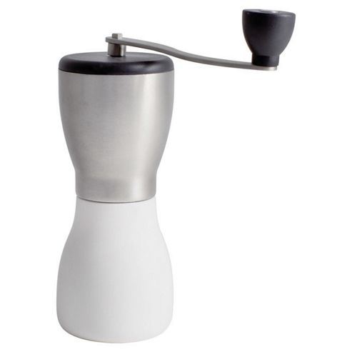Kahla Caf? Sommelier Coffee Mill in White