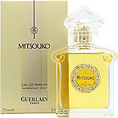 Guerlain Mitsouko Eau de Parfum (EDP) 75ml Spray For Women