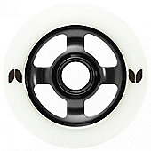 Blazer 4 Spoke Stormer Wheel - 100mm - Black