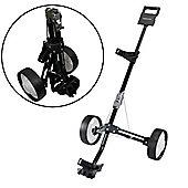 Stowamatic Stowaway Folding Golf Trolley Cart
