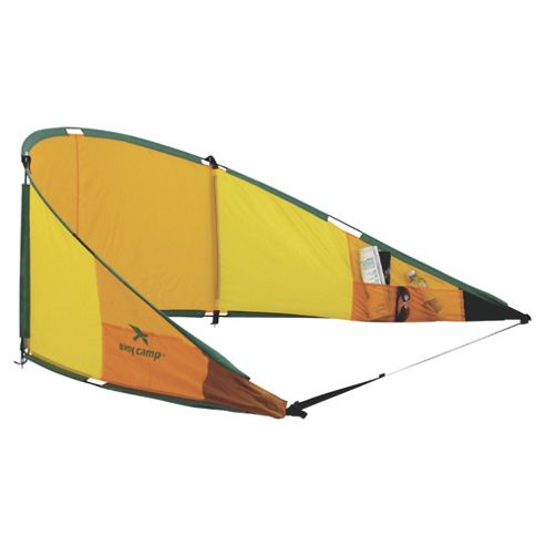 Easy Camp Summer Surf Windscreen
