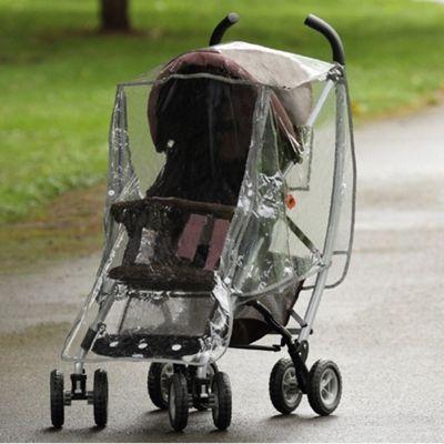 Diono Stroller Raincover
