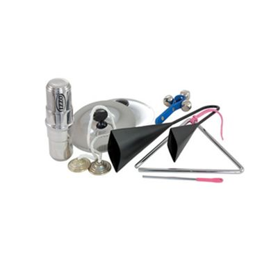 A-Star Metal Percussion Kit