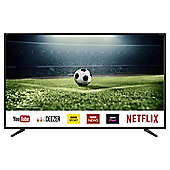 Sharp 40inch LC-40CUG8052K Smart Ultra HD LED TV with Freeview HD