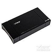 Blackair Stereo4 Car Amplifier