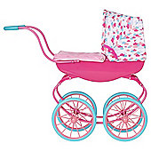 Baby Born Carriage Pram