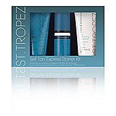 St. Tropez Self Tan Express Starter Gift Set