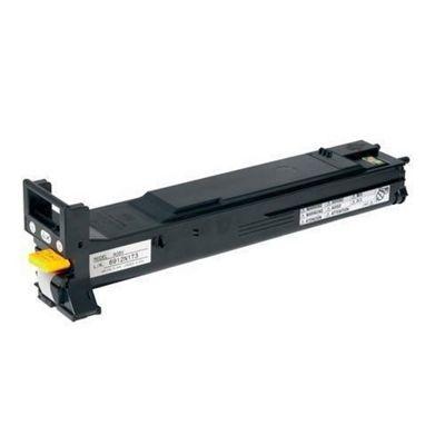Konica Minolta Black Toner Cartridge A06V153