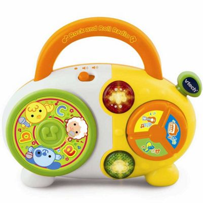 VTech Rock And Roll Radio