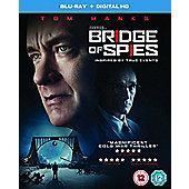 Bridge of Spies Blu-ray