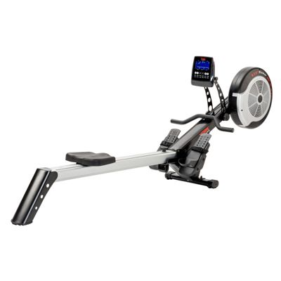 York R301 Folding Rowing Machine
