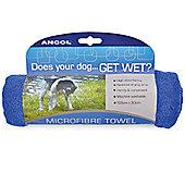 Ancol Microfibre Pet Towel