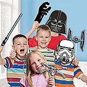 Star Wars Photo Booth Kit