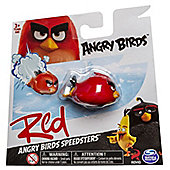 Angry Birds Speedster - RED