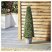 Garden XP Artificial Pyramid Tree, 90cm
