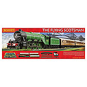Hornby The Flying Scotsman R1167 Train Set