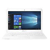 "Certified Refurbished ASUS Vivobook L402SA-WX294TS 14"" Laptop Intel Celeron N3060 4GB 32GB"