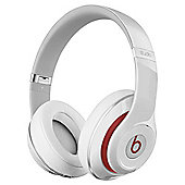 Beats by Dr. Dre Studio 2.0 Over-Ear Noise Cancelling Headphones - White