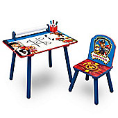 Delta Children Disney Paw Patrol Activity Table